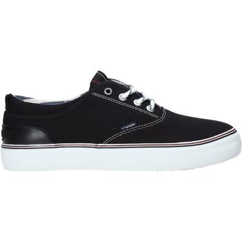 Schoenen Heren Lage sneakers Wrangler WM01020A Zwart