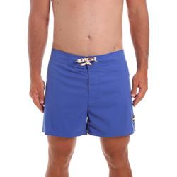 Textiel Heren Zwembroeken/ Zwemshorts Colmar 7246 8RG Blauw