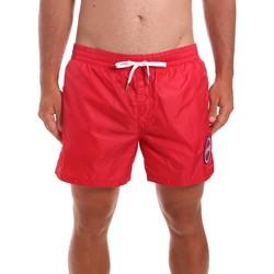 Textiel Heren Zwembroeken/ Zwemshorts Colmar 7267 5ST Rood