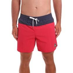 Textiel Heren Zwembroeken/ Zwemshorts Colmar 7258 5SE Rood