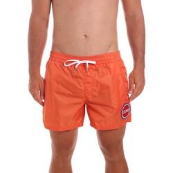 Textiel Heren Zwembroeken/ Zwemshorts Colmar 7267 5ST Oranje