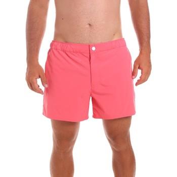 Textiel Heren Zwembroeken/ Zwemshorts Colmar 7220 1QF Roze