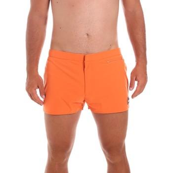 Textiel Heren Zwembroeken/ Zwemshorts Colmar 7229 1TR Oranje