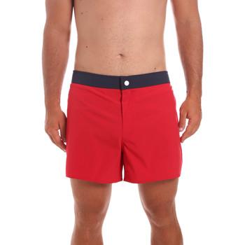 Textiel Heren Zwembroeken/ Zwemshorts Colmar 7242 1QF Rood