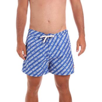 Textiel Heren Zwembroeken/ Zwemshorts Colmar 7246 5SI Blauw