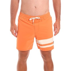 Textiel Heren Zwembroeken/ Zwemshorts Colmar 7264 1TR Oranje