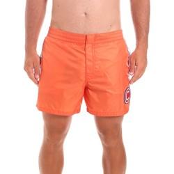 Textiel Heren Zwembroeken/ Zwemshorts Colmar 7266 5ST Oranje