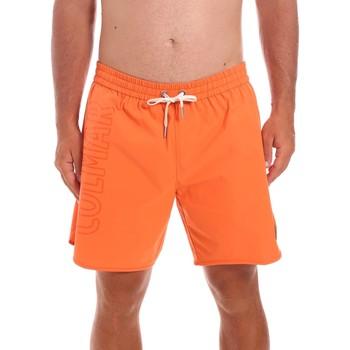 Textiel Heren Zwembroeken/ Zwemshorts Colmar 7262 1TR Oranje