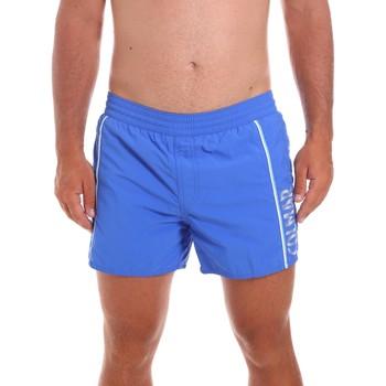 Textiel Heren Zwembroeken/ Zwemshorts Colmar 7213R 4RI Blauw