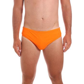 Textiel Heren Zwembroeken/ Zwemshorts Colmar 6609 4LR Oranje
