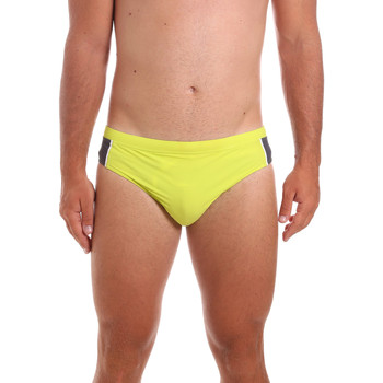 Textiel Heren Zwembroeken/ Zwemshorts Colmar 6623 4LR Geel