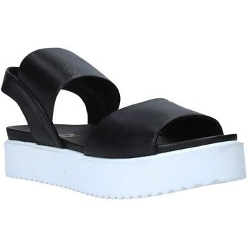 Schoenen Dames Sandalen / Open schoenen Sshady MRT80 Zwart