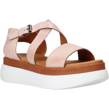Schoenen Dames Sandalen / Open schoenen Sshady L2204 Roze