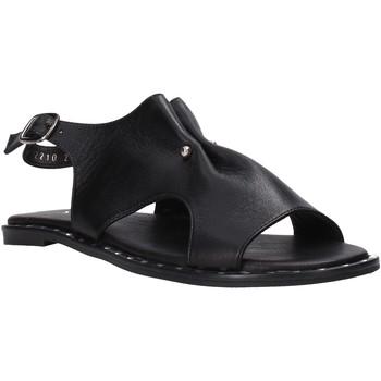 Schoenen Dames Sandalen / Open schoenen Sshady MRT2210 Zwart