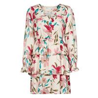 Textiel Dames Korte jurken Only ONLALMA Multicolour