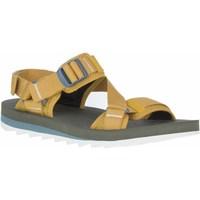 Schoenen Heren Sandalen / Open schoenen Merrell Alpine Strap Jaune