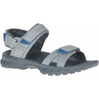 Schoenen Heren Sandalen / Open schoenen Merrell Cedrus Convert 3 Gris