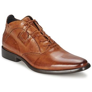 Schoenen Heren Laarzen Kdopa MYLAN Brown