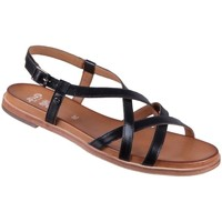 Schoenen Dames Sandalen / Open schoenen Ara 122810501 Noir