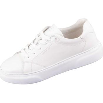 Schoenen Dames Lage sneakers Gant Seacoast Blanc