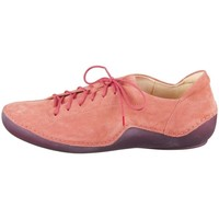 Schoenen Dames Lage sneakers Think Kapsl Orange