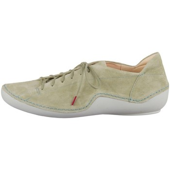 Schoenen Dames Lage sneakers Think Kapsl Beige