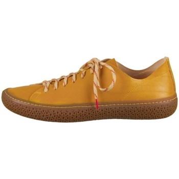 Schoenen Dames Lage sneakers Think Tjub Miel