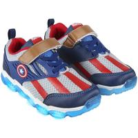 Schoenen Jongens Lage sneakers Avengers 2300004621 Azul