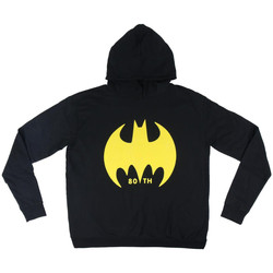 Textiel Heren Sweaters / Sweatshirts Dessins Animés 2200004873 Negro