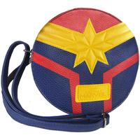 Tassen Kinderen Schoudertassen met riem Captain Marvel 2100002840 Azul