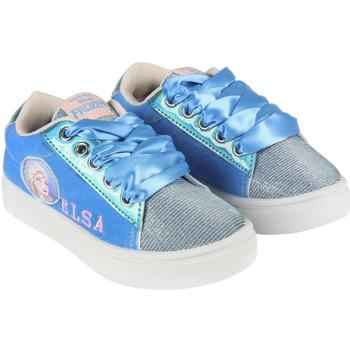 Schoenen Meisjes Lage sneakers Disney 2300004215 Azul