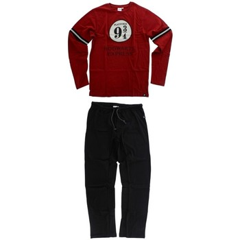 Textiel Pyjama's / nachthemden Harry Potter 833-436 Rojo