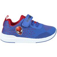 Schoenen Jongens Lage sneakers Spiderman 2300004615 Azul