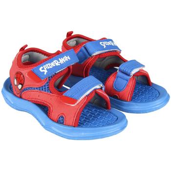 Schoenen Kinderen Sandalen / Open schoenen Spiderman 2300004400 Azul