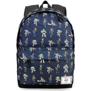 Tassen Jongens Rugzakken Toy Story TOY66337-60 Azul
