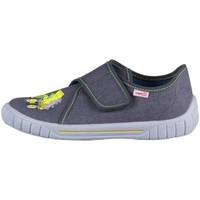 Schoenen Kinderen Lage sneakers Superfit Bill Bleu marine
