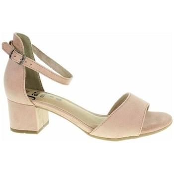 Schoenen Dames Sandalen / Open schoenen Jana 82831432 Rose