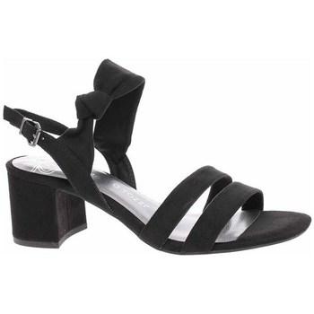 Schoenen Dames Sandalen / Open schoenen Marco Tozzi 222830024001 Noir