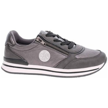 Schoenen Dames Lage sneakers S.Oliver 554320435201 Gris