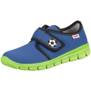 Schoenen Kinderen Lage sneakers Superfit Bobby Water Kombi Textil Bleu