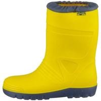 Schoenen Kinderen Regenlaarzen Lurchi Paxo Jaune