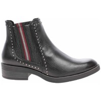 Schoenen Dames Laarzen Marco Tozzi 22535733 Noir
