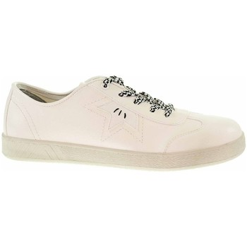 Schoenen Dames Lage sneakers Jana 882360926107 Creme
