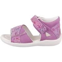 Schoenen Meisjes Sandalen / Open schoenen Ricosta Minni Rose