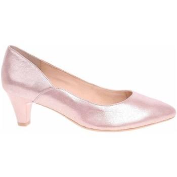 Schoenen Dames pumps Caprice 992240124510 Rose