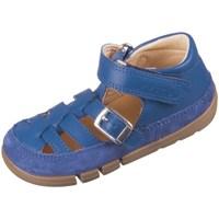 Schoenen Jongens Sandalen / Open schoenen Superfit Flexy Bleu