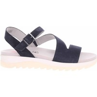Schoenen Dames Sandalen / Open schoenen Jana 882860026805 Noir