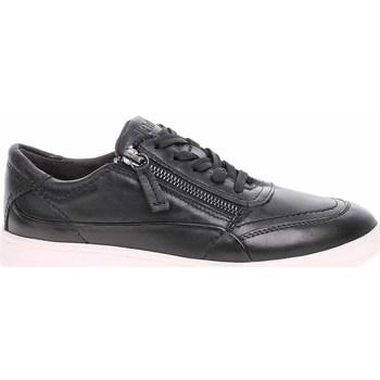 Schoenen Dames Lage sneakers Jana 882375026001 Noir