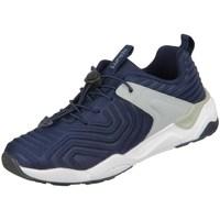Schoenen Jongens Lage sneakers Lurchi Lorius Bleu marine