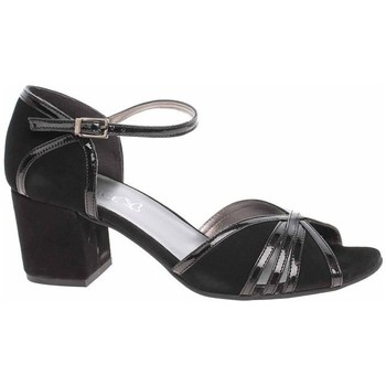 Schoenen Dames Sandalen / Open schoenen Caprice 992831126019 Noir